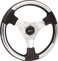 MOMO BUDELLI steering wheel