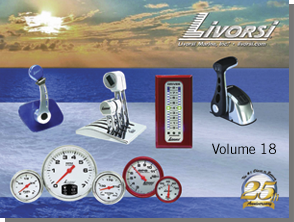 Livorsi Volume 18 Catalog