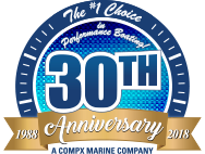 Celebrating 30 years in 2018! The #1 choice in Performance Boating!