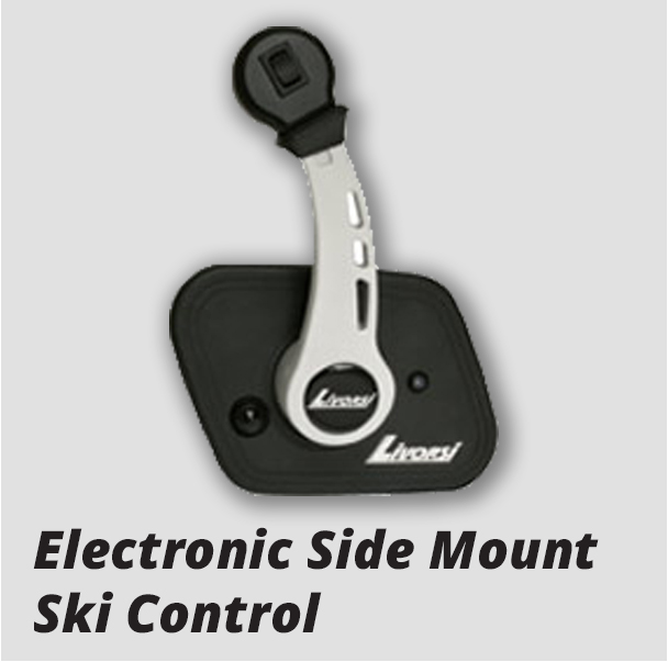 LIVORSI SIDE MOUNT CONTROLS